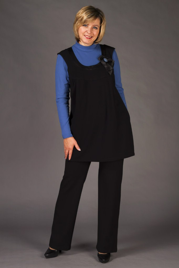 Женская Одежда Большого Размера Милада